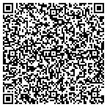 QR-код с контактной информацией организации Рецена (Recena), ООО