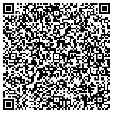 QR-код с контактной информацией организации Психолог Киев - КЦПП Кабинет психолога,ЧП