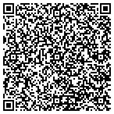 QR-код с контактной информацией организации АВС Медикал Украина, ООО