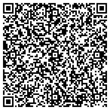 QR-код с контактной информацией организации Веритас, медицинский центр, ООО