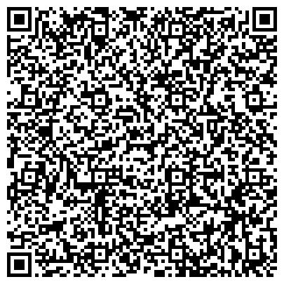 QR-код с контактной информацией организации Тренинговое агенство Полезный ресурс, ООО