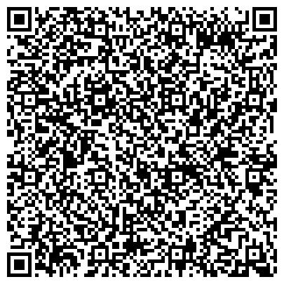QR-код с контактной информацией организации Психолог Александр Бродский, ЧП