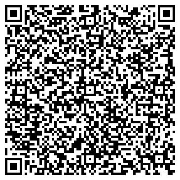 QR-код с контактной информацией организации МедиТекЛайн, ООО