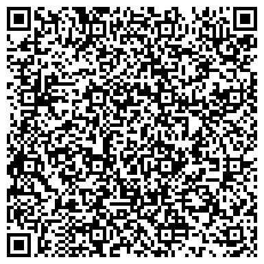 QR-код с контактной информацией организации Логопедический центр, ЧП