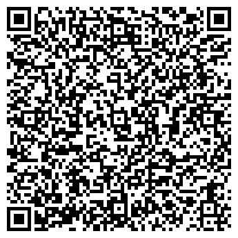 QR-код с контактной информацией организации Вероника, ЧП