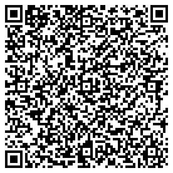 QR-код с контактной информацией организации Романова, ЧП