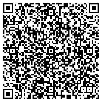 QR-код с контактной информацией организации ДЕТСКИЙ САД № 897