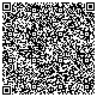 QR-код с контактной информацией организации Центр пропаганды здорового образа жизни, ООО