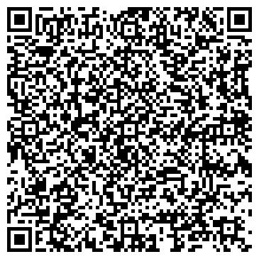 QR-код с контактной информацией организации Оптика Люксор, СПД