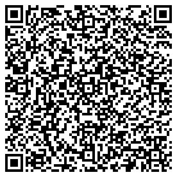 QR-код с контактной информацией организации Психолог, ЧП