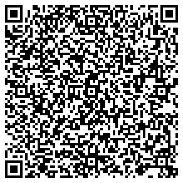 QR-код с контактной информацией организации Логопедический кабинет, СПД