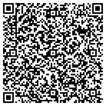QR-код с контактной информацией организации Время, ЦПП