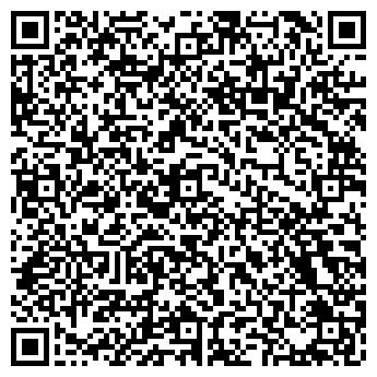 QR-код с контактной информацией организации Ипс, ЦСП