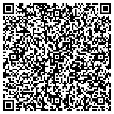 QR-код с контактной информацией организации Narconon общественная организация, ОО