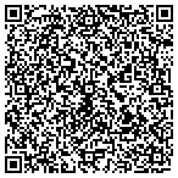 QR-код с контактной информацией организации ДНК-Киев, ООО (FreeDNA-Kyiv)