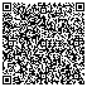 QR-код с контактной информацией организации Хелаплант, ООО