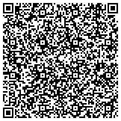 QR-код с контактной информацией организации Медицинский центр материнства и детства, ООО