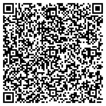 QR-код с контактной информацией организации Арбуз, ЧП