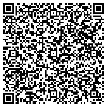 QR-код с контактной информацией организации Мадонна, ООО