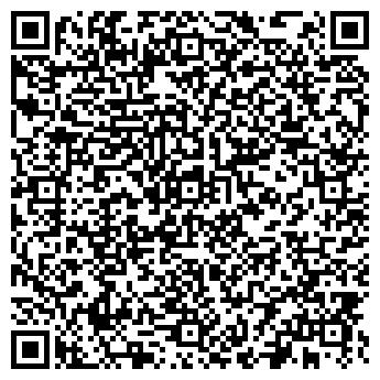QR-код с контактной информацией организации Мой психолог ООО