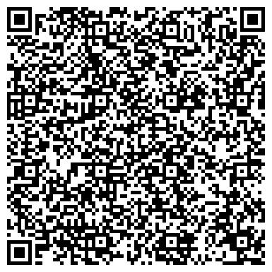 QR-код с контактной информацией организации Децкий Центр Кузя, КП