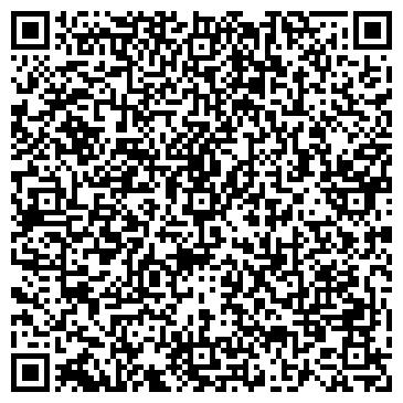 QR-код с контактной информацией организации Бали Сервис, ООО