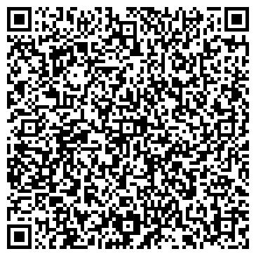 QR-код с контактной информацией организации Солярис-Д, ООО