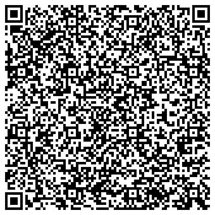 QR-код с контактной информацией организации Институт неотложной и восстановительной хирургии им.В.К.Гусака, НАМНУ, ГУ
