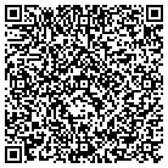 QR-код с контактной информацией организации Букрат,ООО