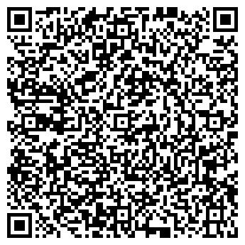 QR-код с контактной информацией организации ЭнаМед, ЧП