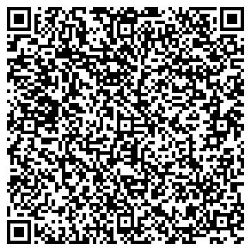 QR-код с контактной информацией организации Наркологическая клиника Грост, ООО