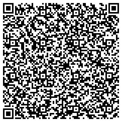 QR-код с контактной информацией организации Клиника психиатрии и наркологии ВМКЦ Северного региона, ДП