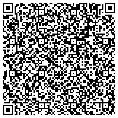 QR-код с контактной информацией организации Украинский центр кинезитерапи Бубновского, ООО