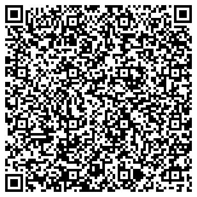 QR-код с контактной информацией организации Офтальмологический центр Прозрение, ООО