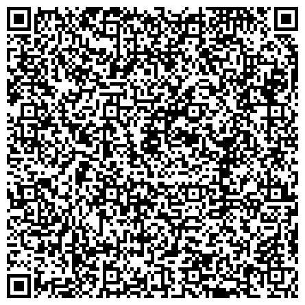 QR-код с контактной информацией организации Киевское региональное отделение центра Видродження (центр Відродження), Общественная организация