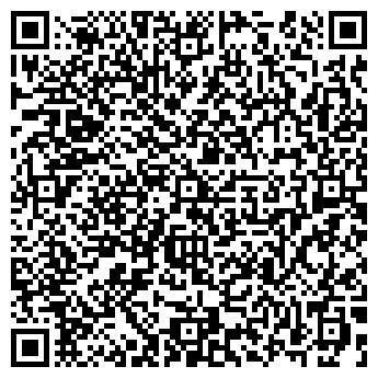 QR-код с контактной информацией организации M-Visit