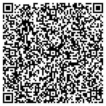 QR-код с контактной информацией организации Центр Фаворит, ЧП