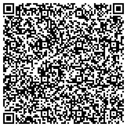 QR-код с контактной информацией организации Ассоциация Темп, ЧАО (Госпиталь Ситько-МРТ)