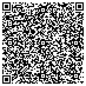 QR-код с контактной информацией организации Оптика Оптимист, интернет магазин