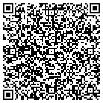 QR-код с контактной информацией организации Оптима мед, ООО