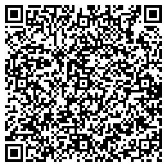 QR-код с контактной информацией организации Бексаев, ЧП