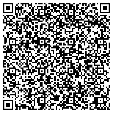 QR-код с контактной информацией организации Моя Жизнь, Центр психологической помощи и развития