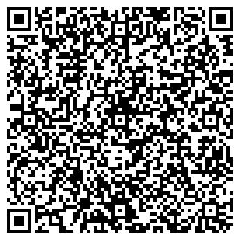 QR-код с контактной информацией организации Оранж, ЦПП