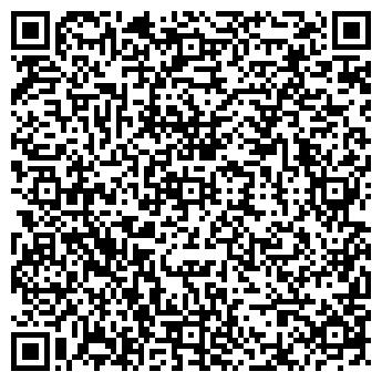 QR-код с контактной информацией организации ПЦОЛР Ника