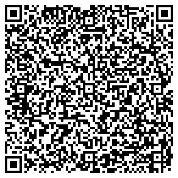 QR-код с контактной информацией организации Детский творческий центр Альтернатива, ООО