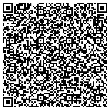 QR-код с контактной информацией организации Медицинский центр Эввива, ООО