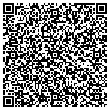 QR-код с контактной информацией организации Психологическая помощь, ЧП