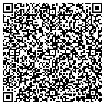 QR-код с контактной информацией организации Центр диагностики зрения, ООО