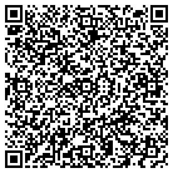 QR-код с контактной информацией организации Эдит Бьюти, ООО