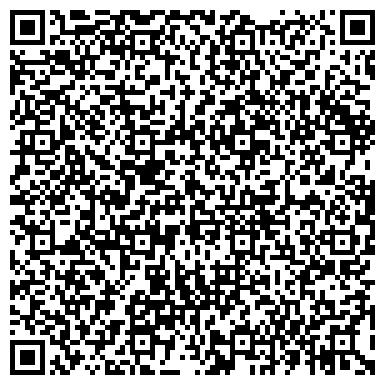 QR-код с контактной информацией организации Реабилитационный центр ВЫБОР